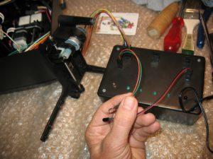 Shuffle Tech automatic card shuffler repair